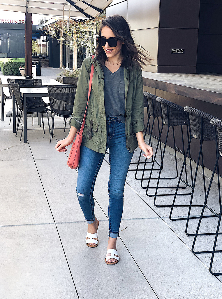 Spring Styles With Walmart
