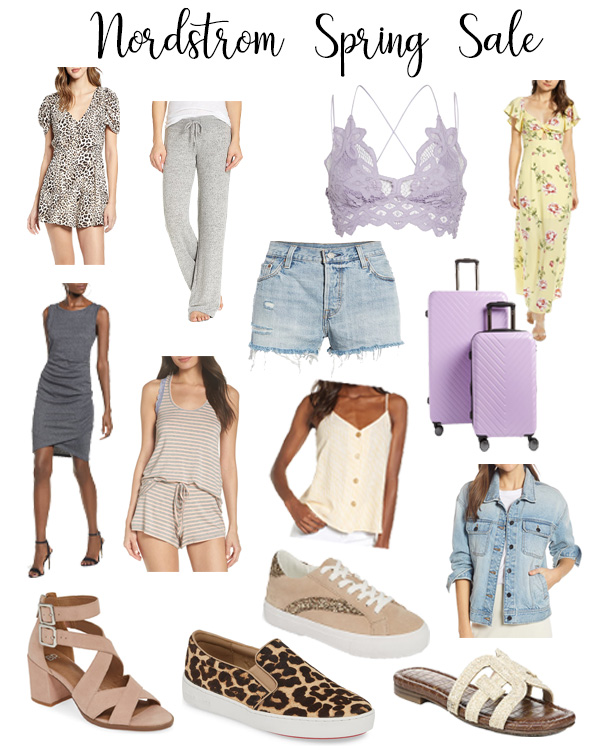 Nordstrom Spring Sale Picks!