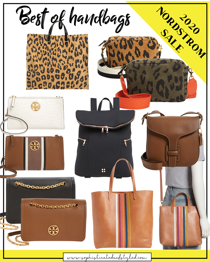 NSALE best of handbags